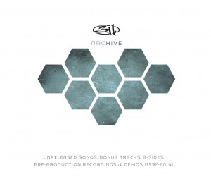 311 Archive cover